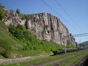 Аша железная дорога